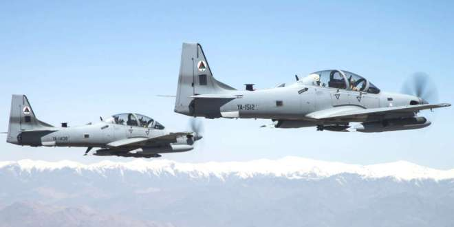 U.S. Special Operations Forces Want Their Own Light Attack Aircraft | The Drive