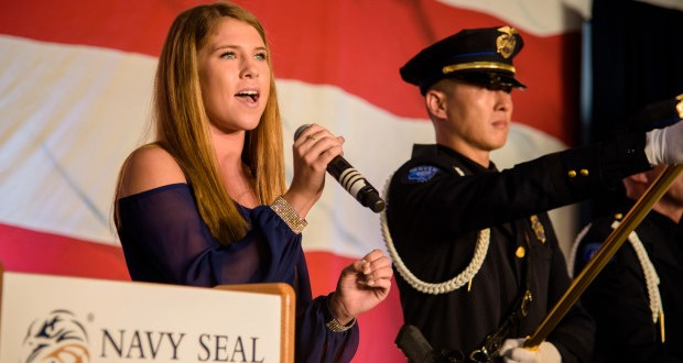 Seen: Navy SEAL Foundation's Evening of Tribute | The Denver Post