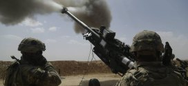 Two US troops killed, 5 injured in northern Iraq | ArmyTimes