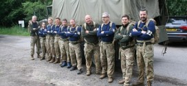 Aston Barclay adopts Special Forces techniques to build elite workforce | FleetNews