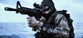 Beat Stress Like a Navy SEAL With This Ridiculously Easy Exercise | Inc.com
