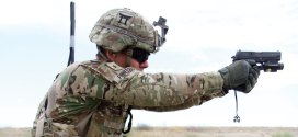 The civilian version of the Army's new handgun is having firing problems | Army Times