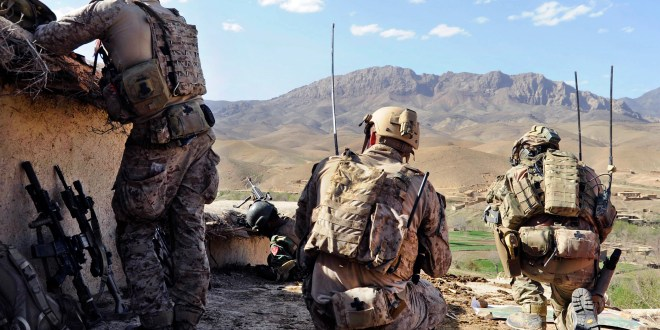Army Special Forces: an inside look at the elite group's capabilities   The United States Army