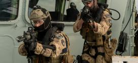 Canadian special forces out of Mosul, preparing for new battle in Iraq | CTV News