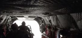 Watch Never Before Seen Clips of Chinook Helicopters Supporting SEAL Team Six Overseas | The Drive