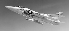 That time a US Navy fighter accidentally shot itself down | We Are The Mighty