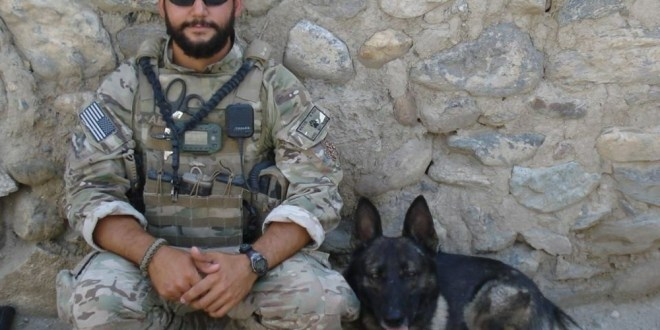 Five military dogs receive Medal of Courage | Military Times