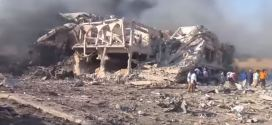 Somalia bombing may have been revenge for botched US-led operation | The Guardian