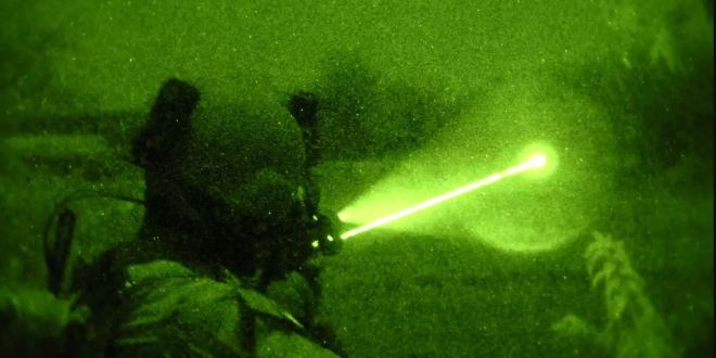 Night Vision Goggle-Wearing Taliban Are Terrible News for Afghan and US Forces | The Drive