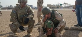 Army to stand up second Security Force Assistance Brigade at Fort Bragg   Army Times