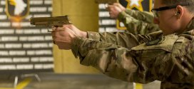 The Army's new handgun will soon be for sale to the public | Army Times