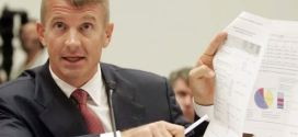 Blackwater founder Erik Prince denies he owes an ex-business partner $1 million | Washington Post