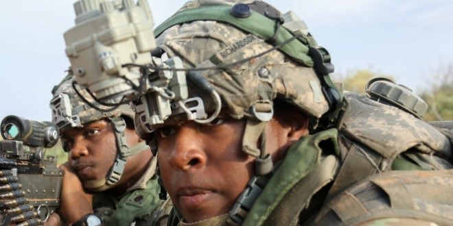 The Army helmet of the 2030s will have everything | C4SIRNET