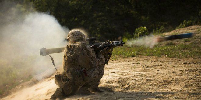 No more infantry assault Marines, commandant says | Marine Corps Times