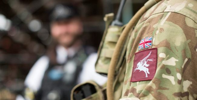 Anti-terror super squad formed to safeguard Britain from attacks | Express