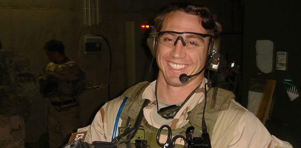 Interview with Tim Kennedy | Green Beret, UFC Fighter, and 'Hard to Kill' | Ammoland