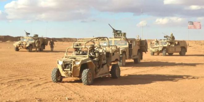 US Special Operators Demand More Firepower and Protection for Their Newest Battle Buggies | The Drive