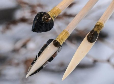 Reconstructing an ancient lethal weapon | Science Daily