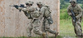 This new blood test can detect traumatic brain injury in troops | Military Times