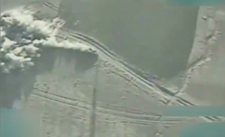 Here's what happens when an A-10 is around a Taliban vehicle | Air Force Times