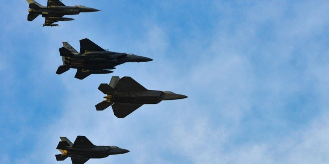 Here's why those fighter jets are roaring over South Florida | Sun Sentinel