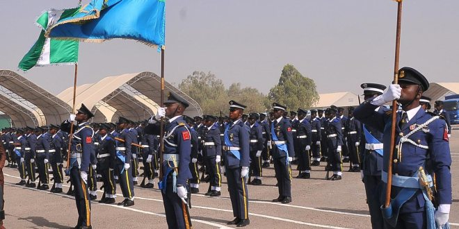 NAF To Establish Special Operations Unit In Nasarawa | The Tide