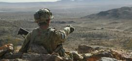 """Non-citizens can provide an """"untapped"""" pool of military recruits, experts say 