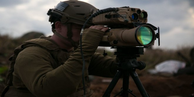 Not just for Hollywood anymore: SOCOM seeks long-range facial recognition, other next-gen tech | Navy Times