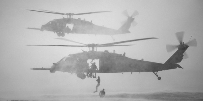 U.S. Navy to start official Navy SEAL podcast   WTKR