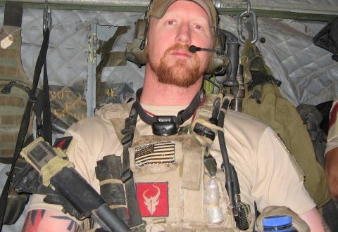 Navy SEAL who says he killed bin Laden: 'A military parade is third world bulls—' | The Hill