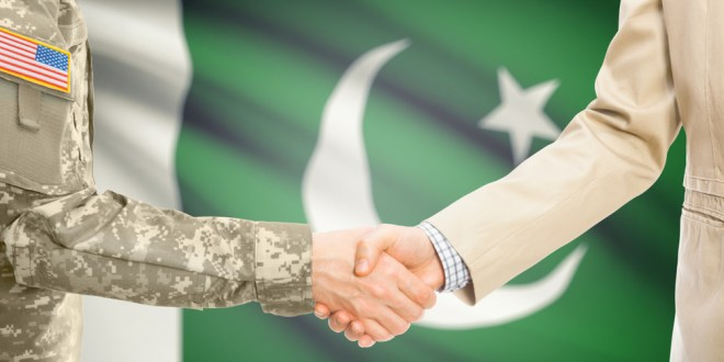 Pakistan slipping out of US influence, say intelligence agencies | DAWN