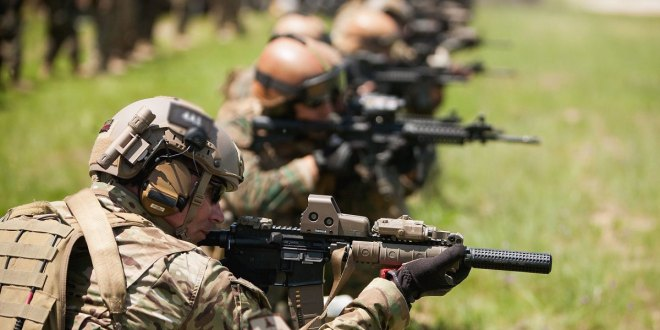 Special Operations Command asks for more troops, biggest budget yet | Military Times