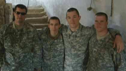 Military Veterans Come Together For Iraqi & Afghan Refugees In Colorado | CBS Denver