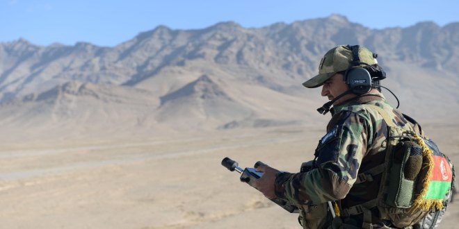 UN report: Afghan JTACs needed to curb civilian deaths | Military Times