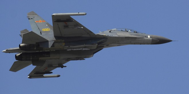 Chinese Air Force drills in South China Sea and Western Pacific, calls exercises 'rehearsals for future wars' | The Japan Times