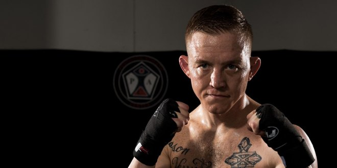 Active-duty soldier and MMA fighter Colton Smith's 4-fight win streak interrupted on Saturday | Army Times