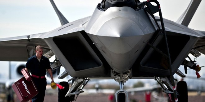 Fewer planes are ready to fly: Air Force mission-capable rates decline amid pilot crisis | Air Force Times