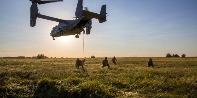 Official: Special Operators Must 'Reinvent' Themselves | National Defense