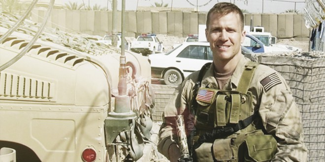 Woman's ex-husband seeks protection from Navy SEAL governor | Navy Times