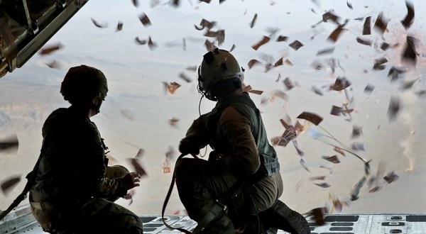 Marines look to beef psychological ops with a radio station in a box | Marine Corps Times