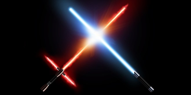 Here's a Discovery That Could Lead Us To Lightsabers | Next Gov