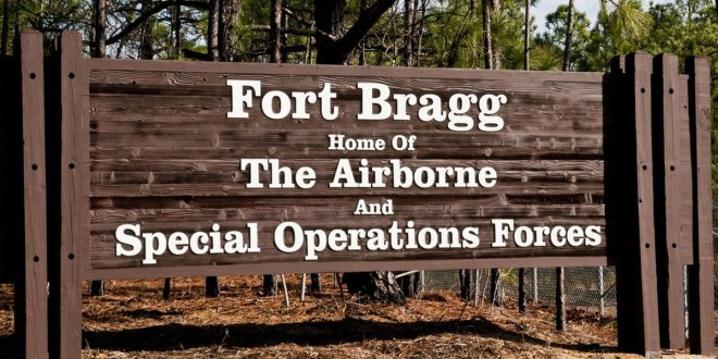 About 800 evacuated from Fort Bragg building, officials say | Army Times