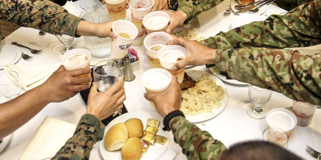 Romanian police fine 5 US Navy sailors over bar tab dispute | Navy Times