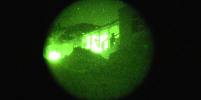 US and Afghan SOF kill more than 20 ISIS militants in northern Afghanistan | Stars & Stripes