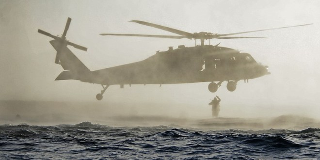 Navy SEALs To Be Tested Prior To Training, Monitored For Brain Injuries | KPBS