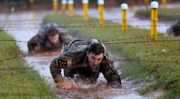Ranger instructors come out on top at Best Ranger competition | Army Times