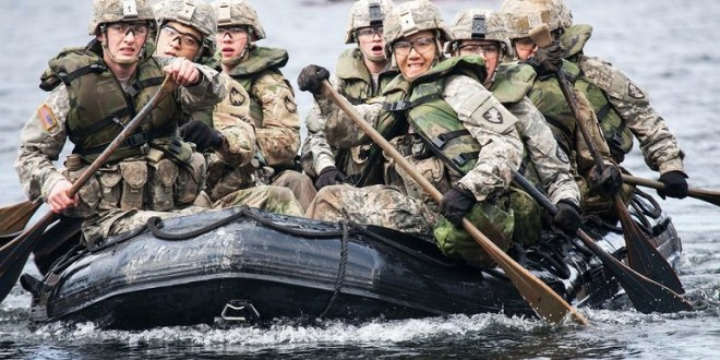 Cadets to compete in their version of Best Ranger competition | Army Times