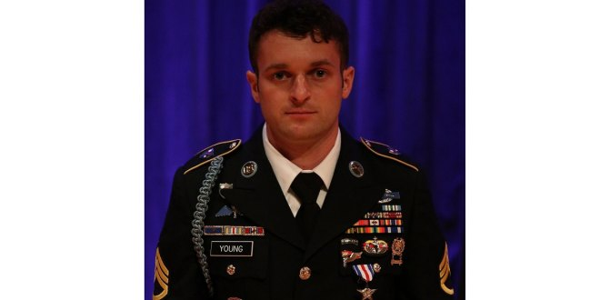 Ranger's heroic actions saved dozens, led to Silver Star medal   Army Times