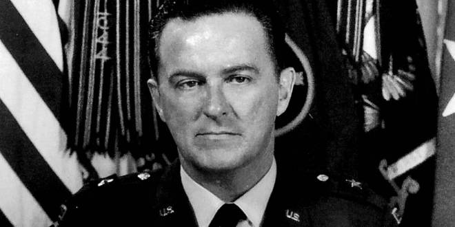 Michael Healy, Army major general who led Green Berets in Vietnam, dies at 91 | The Washington Post