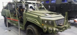 DSA 2018: Malaysian companies unveil special operations vehicles | Jane's 360